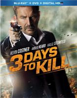 3 Days to Kill, Kevin Costner, Tomas Lemarquis, Hailee Steinfeld