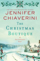 The Christmas Boutique, by Jennifer Chiaverini