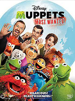 Muppets Most Wanted,