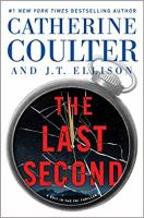 The Last Second, Catherine Coulter