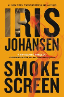 Smokescreen, by Iris Johansen